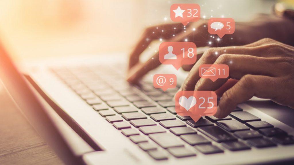 social media week rome