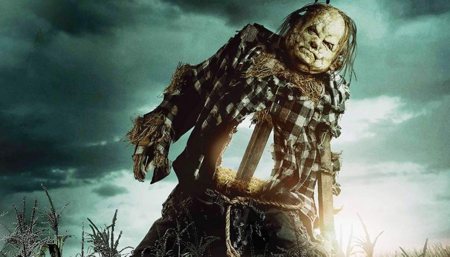 Scary Stories to Tell in the Dark: l'horror perfetto per Halloween