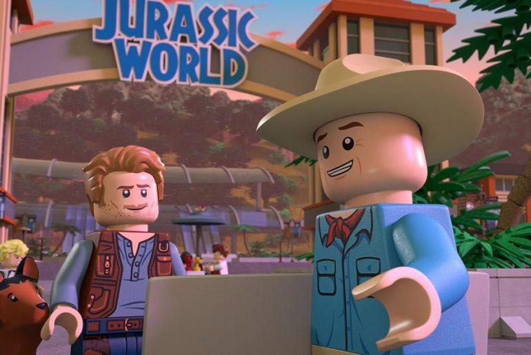 cartoon network lego days