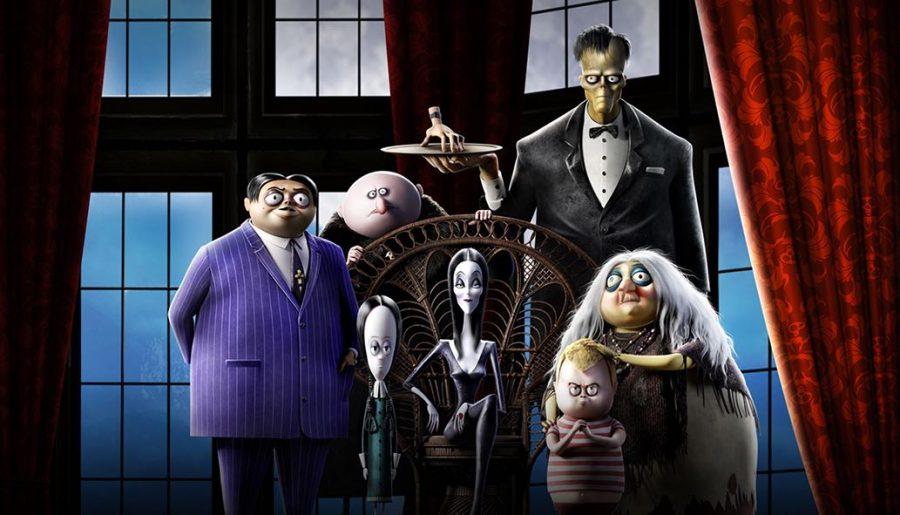 La famiglia Addams, l'ironia fa 90