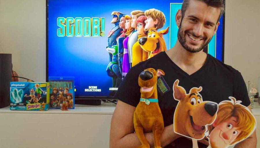 Scooby! arriva in dvd, blu-ray e in digitale